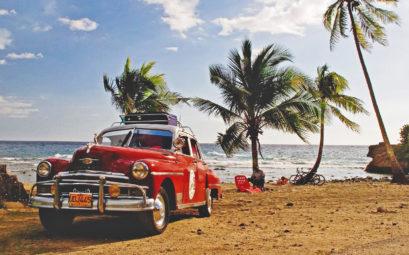 Очень горящий тур из Москвы на Кубу на неделю за 31700 рублей