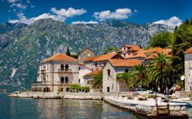 Горящий тур на 3 ночи в Черногорию всего от 12900 рублей