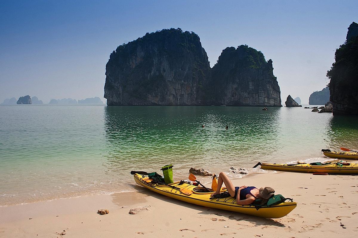 Очень горящий тур во Вьетнам на 11 дней