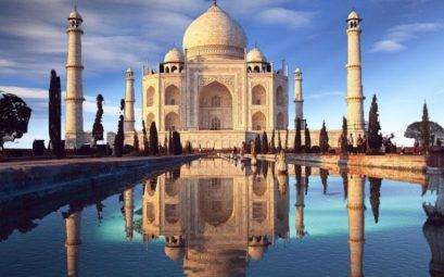 дешевый тур в Индию
