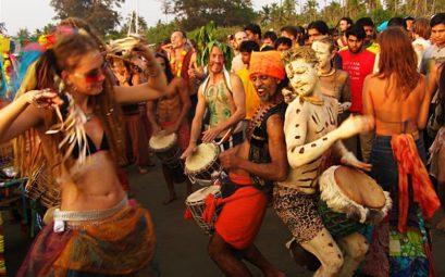 горящий тур в Индию