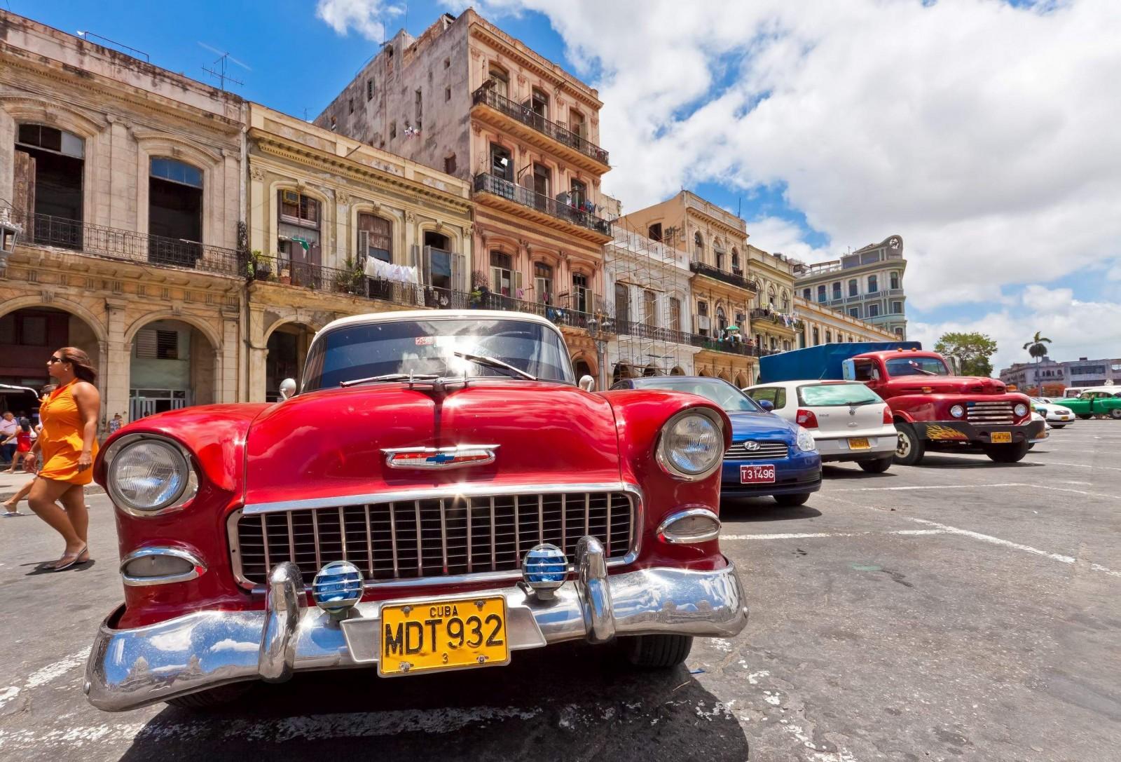 Горящий тур на Кубу на 11 дней с вылетом из Москвы за 33900 рублей
