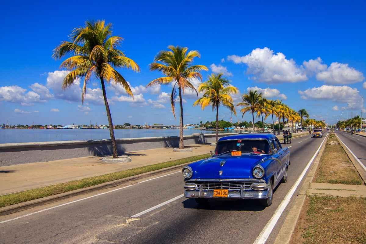 Очень горящие туры из Москвы на Кубу