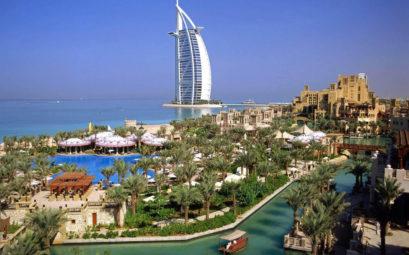 Очень дешевый тур в ОАЭ с вылетом из Москвы за 14400 рублей
