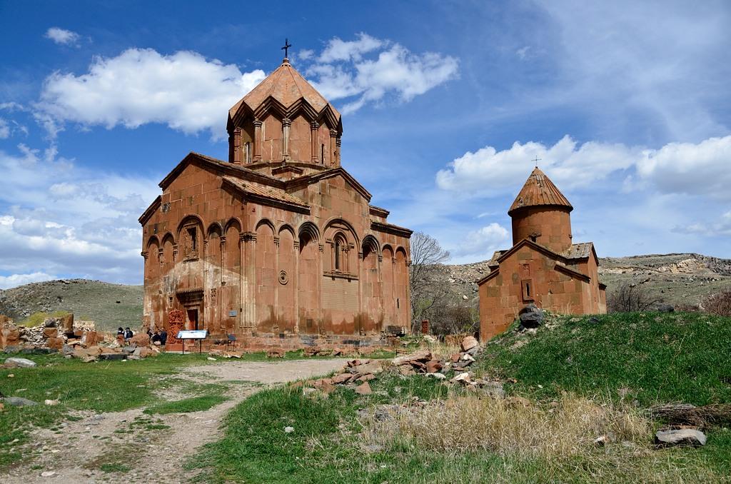 Авиабилеты из Москвы в Армению