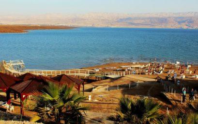 Горящий тур в Иорданию на неделю всего за 17400 рублей
