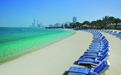 Горящий тур на Новый Год в ОАЭ