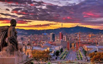 Билеты на Чартеры в Испанию