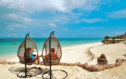 Дешевый тур в Танзанию
