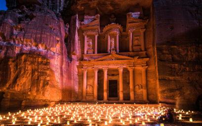 Отличный тур на неделю в Иорданию за 15900 рублей