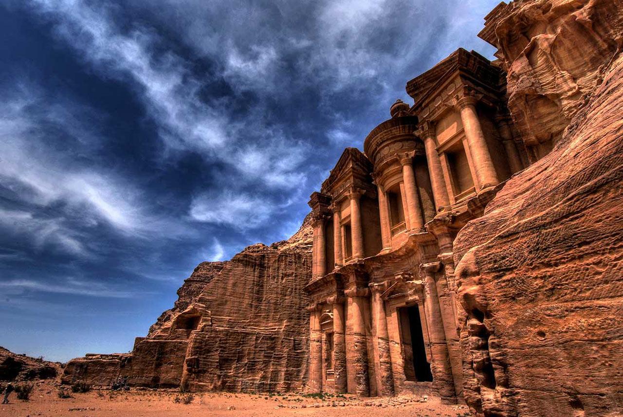 Отличный тур в Иорданию на 8 дней из Москвы