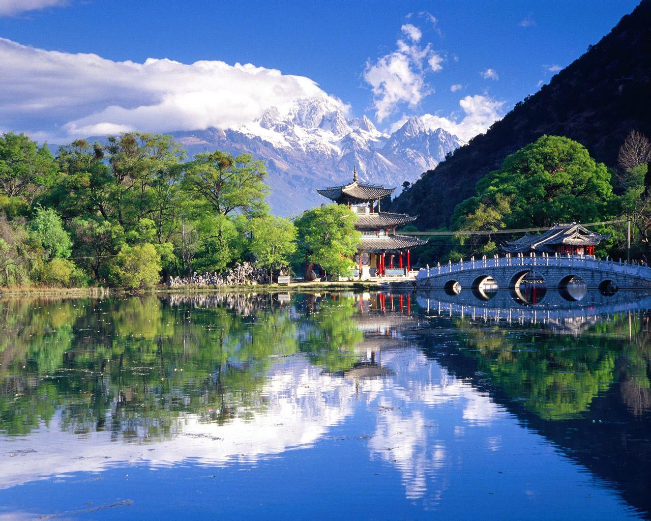 Горящий тур из Москвы в Китай на 2 недели за 24200 рублей