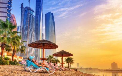 Дешевый тур в Эмираты из Москвы