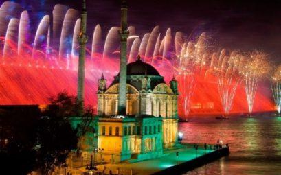 Дешевые билеты из Москвы в Турцию и обратно