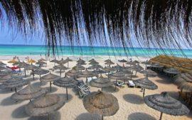 Дешевый тур в Тунис