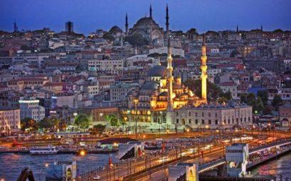 Горящие туры из Москвы в Турцию на 2 недели от 19900 рублей