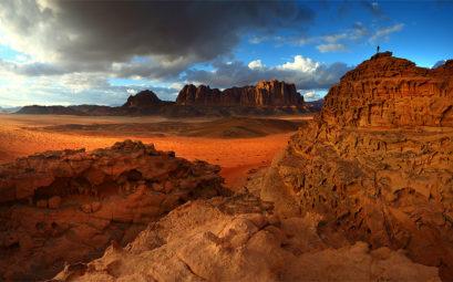 Горящий тур в Иорданию