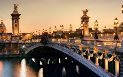 Авиабилеты от Aigle Air из Москвы в Париж