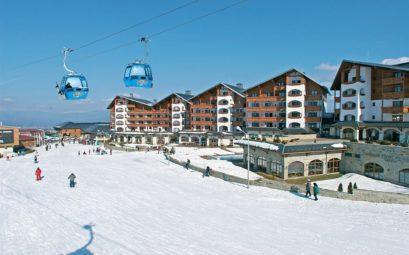 Недорогие туры в горнолыжную Болгарию