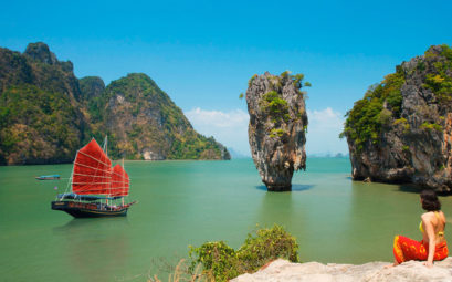 билеты из Петербурга в Таиланд