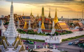 Авиабилеты из Москвы в Бангкок