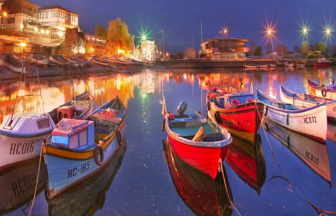 Горящий тур в Болгарию с вылетом 4 июня