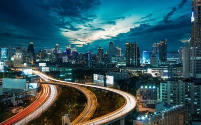 Билеты в Бангкок из Москвы и обратно от 20700 рублей