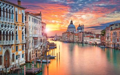 Билеты из Москвы в Венецию