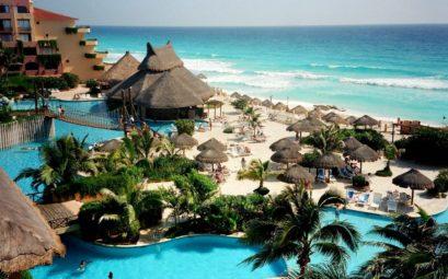 Очень горящий тур в Мексику из Москвы на неделю за 22900 рублей