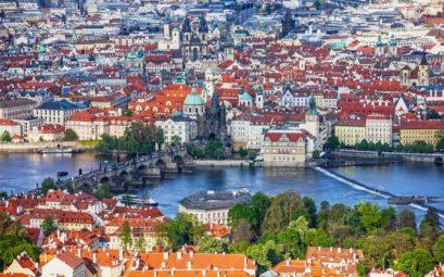 Горящий тур из Санкт-Петербурга в Прагу