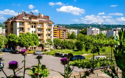 Бюджетный тур в Болгарию с вылетом из Москвы на неделю всего за 7900 рублей