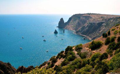 Горящий тур из Петербурга в Крым всего за 10750 рублей