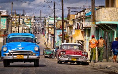 Дешевые билеты из Петербурга на Кубу