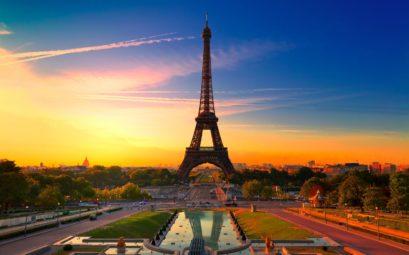 Дешевые билеты на лето из Петербурга в Париж