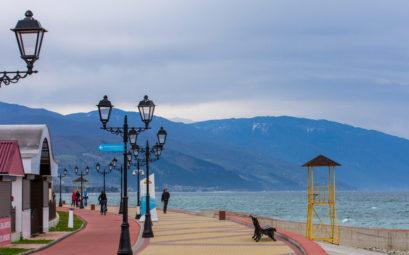 Горящий тур из Петербурга в Сочи всего за 12500 рублей