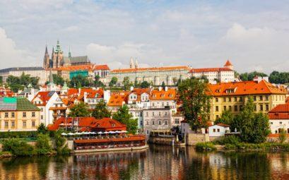 Отличный тур из Петербурга в Чехию