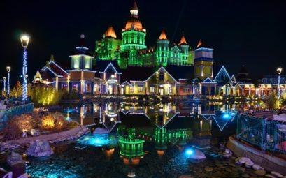 Очень бюджетный тур из Москвы в Сочи