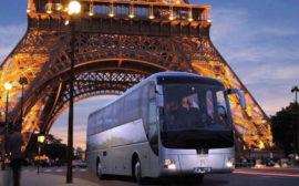 Супер Скидка на билеты на автобусы от Ecolines 90%