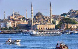 Тур в Турцию из Петербурга на неделю
