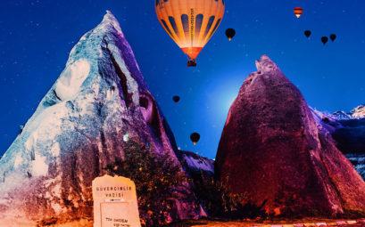 Горящий тур из Петербурга в Турцию на 2 недели