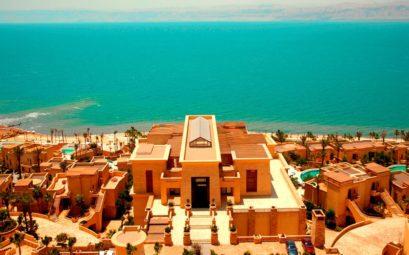 Горящие туры на Июнь в Иорданию всего за 18500 рублей