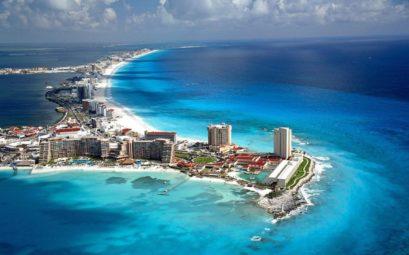 Горящие туры в Мексику на сентябрь