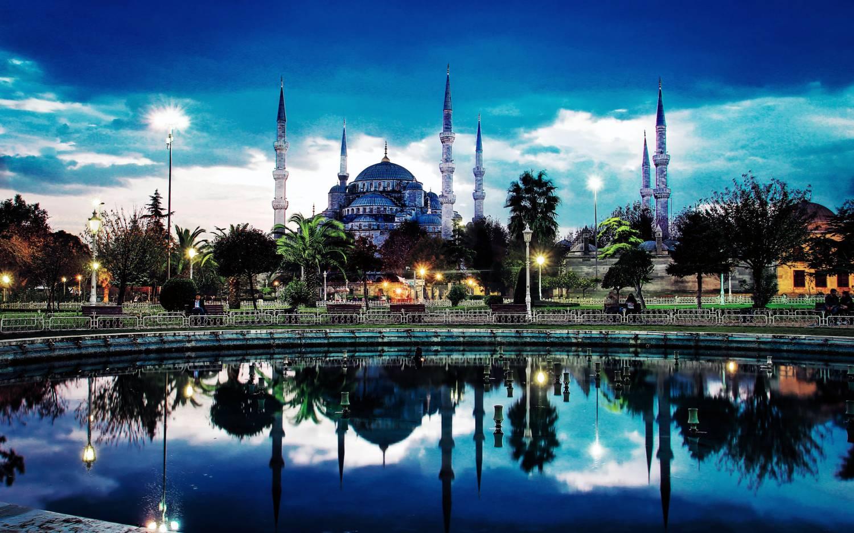 Горящие туры на майские праздники из Москвы в Турцию