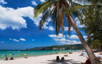 Горящий тур в Таиланд на лето