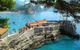 Горящий тур в Черногорию на лето