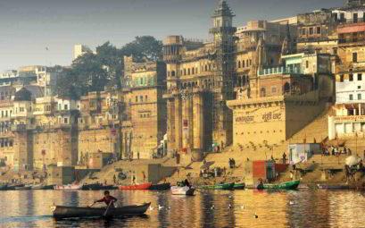 Горящий тур из Москвы в Индию на апрель