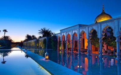 Горящий тур из Москвы в Марокко в мае