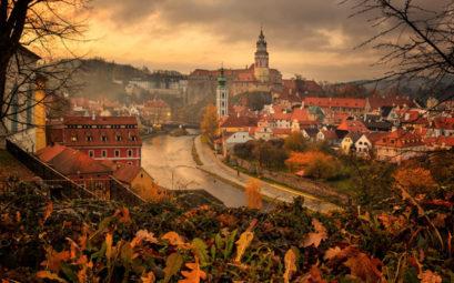 Горящий тур из Москвы в Прагу на 4 дня