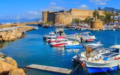 Горящий тур из Москвы на Кипр на 28 марта