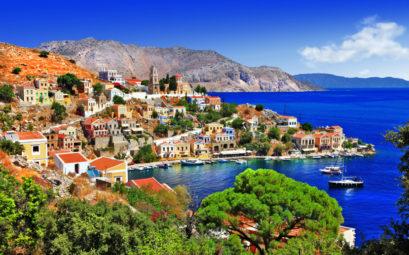 Горящий тур из Петербурга в Грецию на майские праздники
